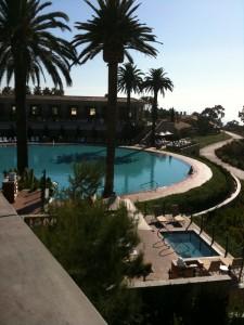 Pelican Hill Pool