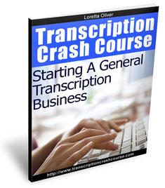 Transcription Crash Course Review